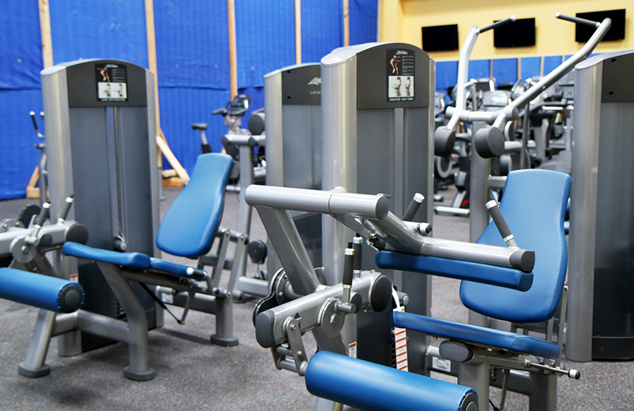 The Best Building Automation Technologies for Gyms and Fitness Centers